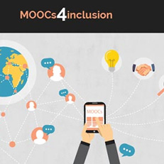 MOOCs4Inclusion: A comprehensive catalogue of learning resources to bolster integration