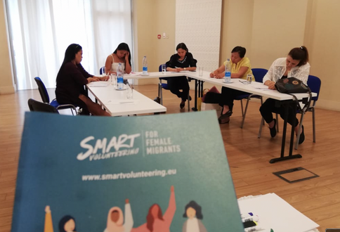 SMART Volunteering- The 3rd Newsletter is out!